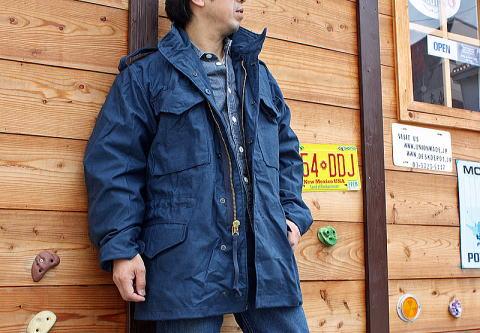 M65 (フィールドジャケット) - M-1965 field jacketForgot Password